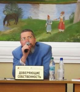 Чемпионат Татарстана по управленческой борьбе