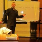 Презентация гуманитарной позиции