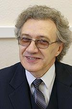 Валерий Дмитриевич Соловьёв